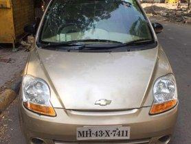 Chevrolet Spark MT 2009 in Mumbai