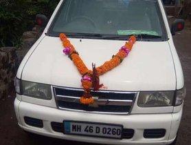 Used Tata TL MT car at low price in Satara