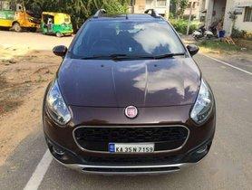 2017 Fiat Avventura MT for sale in Nagar