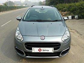 2014 Fiat Punto Evo MT for sale in Gurgaon