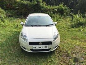 Fiat Punto Dynamic 1.4, 2013, Diesel MT for sale in Kottayam