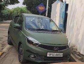 Tata Tigor XZ MT 2018 for sale in Lucknow