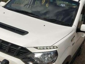 Used Mahindra NuvoSport N8 2016 MT for sale in Nellore