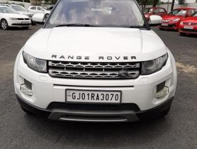 Land Rover Range Rover Evoque 2011-2014 2.2L Pure AT for sale in Ahmedabad