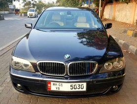 BMW 7 Series 730Ld, 2007, Diesel AT for sale in Mumbai