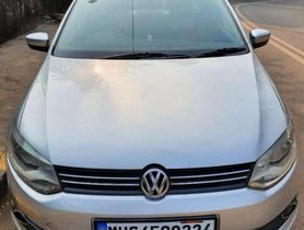 2011 Volkswagen Vento MT for sale in Mumbai