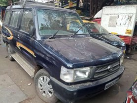 2000 Toyota Qualis MT for sale in Mumbai