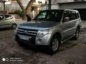Mitsubishi Montero 2009 AT for sale in Amritsar