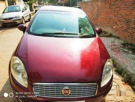 Fiat Linea Classic, 2011, Diesel MT for sale in Varanasi