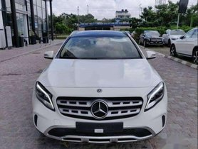 Used 2018 Mercedes Benz GLA Class AT for sale in Kolkata