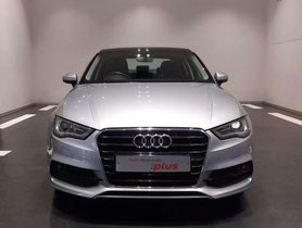 Used Audi A3 AT for sale in Chennai