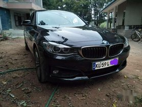 BMW 3 Series GT 2016 AT for sale in Kannur