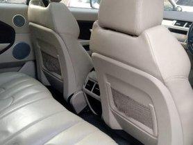 Land Rover Range Rover Evoque 2.2L Pure AT 2014 in New Delhi