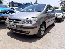 2006 Hyundai Getz MT for sale in Chennai