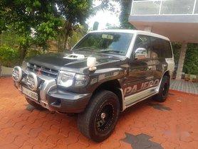 Used Mitsubishi Pajero SFX MT for sale in Adoor