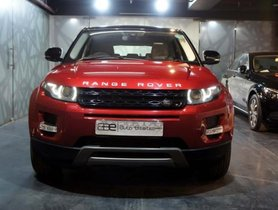 Land Rover Range Rover Evoque 2015-2016 HSE Dynamic AT for sale in New Delhi