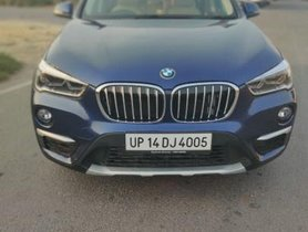2017 BMW 1 Series 118d Sport Plus AT for sale at low price in Ghaziabad