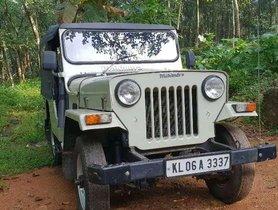 Used 1997 Mahindra Jeep MT for sale in Thodupuzha
