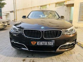 2014 BMW 3 Series GT AT for sale in Kolkata