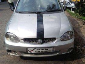 Used Opel Opel Corsa 2001 MT for sale in Bhopal