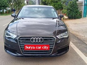Used 2014 Audi A3 AT for sale in Nagar