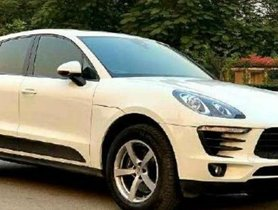 Used 2017 Porsche Macan Turbo AT for sale in Nagar at low price
