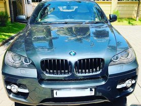 2009 BMW X6 AT for sale in Thrissur