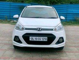 Hyundai Grand i10 2013-2016 CRDi Sportz MT for sale in Mumbai