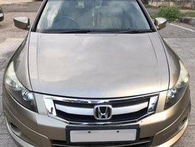 Used Honda Accord MT 2001-2003 car at low price in Pune