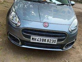 Fiat Punto Evo 2018 MT for sale in Mumbai