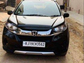Used Honda WR-V i-DTEC S 2018 MT for sale in Jaipur