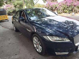 Used Jaguar XF AT for sale in Hyderabad at low price