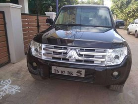 Mitsubishi Montero 3.2 GLS, 2008, Diesel MT for sale in Chennai