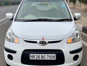 Used 2010 Hyundai i10 Magna AT for sale in New Delhi