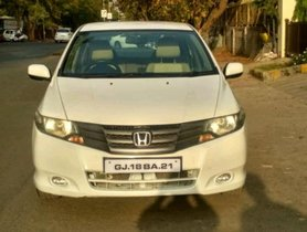 Honda City 2011-2014 VTEC MT for sale in Ahmedabad