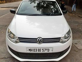 2012 Volkswagen Polo MT for sale in Mumbai