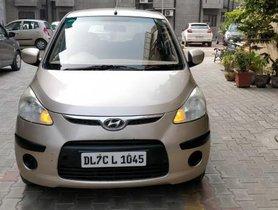 Used Hyundai i10 Magna 1.1 MT car at low price in New Delhi