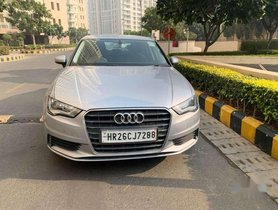 Used 2014 Audi A3 MT for sale in Gurgaon at low price