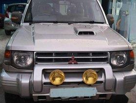 Mitsubishi Pajero GLX 2.8 CRZ, 2005, Diesel MT for sale in Chennai