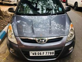 Used Hyundai i20 Asta 2011 MT for sale in Kolkata