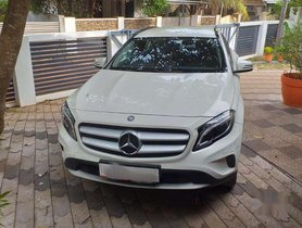 Mercedes Benz GLA Class 2016 MT for sale in Edapal