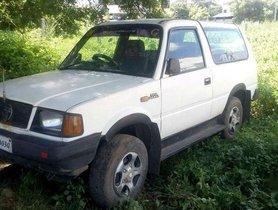 Used Tata Sierra, 1997, Diesel AT for sale in Chennai
