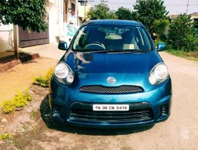 Used Nissan Micra Active VX MT for sale in Coimbatore at low price