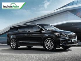 Kia Drops Teaser For Kia Carnival MPV Ahead Of Official Launch