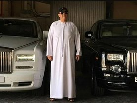 Rolls Royce With Rs 60 Crore Number Plates Owned By A Indian Rich Man