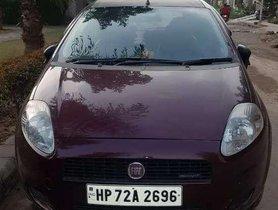 2013 Fiat Punto MT for sale in Baddi