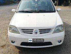 2009 Mahindra Logan Diesel 1.5 DLS MT for sale at low price in Aurangabad