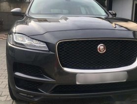 Jaguar F-Type, 2018, Diesel AT for sale in Chennai