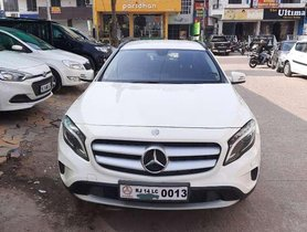 2015 Mercedes Benz GLA Class AT for sale in Jaipur