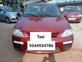 Mahindra Renault Logan 2011 MT for sale in Attingal